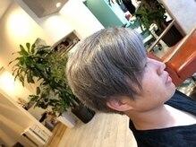 ヘアーサロン リアン(hair salon Lian)の雰囲気(デザインカラーも大人気♪メンズも多数ご来店頂いてます)