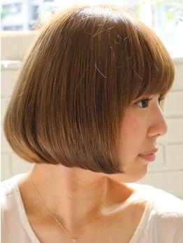 オレガ ヘアー(Orega hair)の写真/大人気MENU【TOKIO Tr】や【グローバルミルボンTr】もプチプラでご提供♪お得なクーポン多数ご用意あり◎