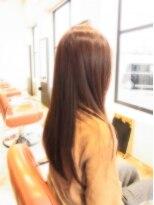 モルトン ヘアーデザイン(Molton. Hair Design)LONG☆