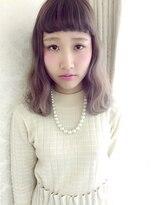 アリス ヘア デザイン(Alice Hair Design)Alice☆クリーミパール