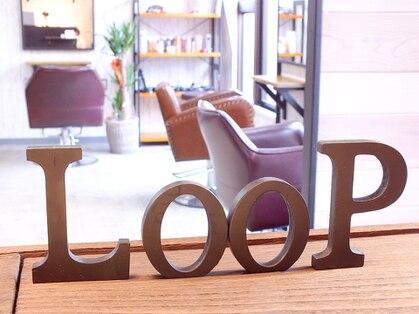 LOOP 【ループ】