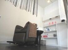 ヘアースタジオロータス(Hair studio Lotus)の雰囲気(あなただけの半個室のシャンプールーム♪)