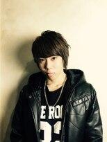 ★☆【+Pl@s】メンズネオウルフ☆★