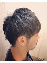 ケースタイル (K style)2ブロック×大人ダンディー