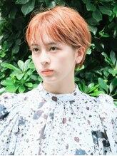 イースタイルコムズヘア 柳通り店(e-style com's hair)