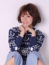 ヘアーデザイン クラフト(hair design Craft by floor)☆