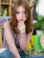 ■bliss戸田公園12-9★■センターパートで小顔大人ビューティ