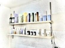 ニコカ(Nicoca)の雰囲気(最高級のヘアケア製品《アジュバン》正規取り扱いサロンです。)