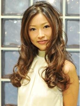 トゥウィンクル(twinkle)の写真/【鶴ヶ峰スグ★】髪に優しい施術&高い技術力で大満足まちがいなし◎上質なスタイルに仕上げます♪