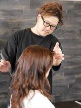 ヘアークラフト バイ ボンズ(hair CRAFT by bonds)