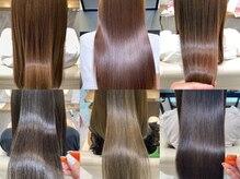 髪質改善ミネコラ/corsoの美容師がこだわり抜いて選んだ本物の髪質改善トリートメント《梅田&茶屋町&中津》