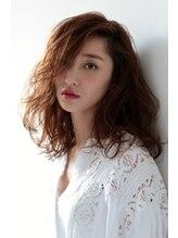 ルミナ オーガニックヘアー(LU3NA organic hair)女の子の可愛さを引き出す<ほろ甘ウェーブ>