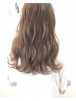 ヘアーデザイン アコースティック(Hair Design ACOUSTIC)ミルキーベージュ