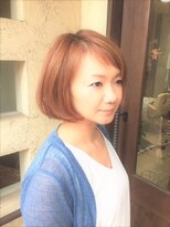 ヘアリゾート フロム ココ(HairResort fromCoCo)スウィングボブ