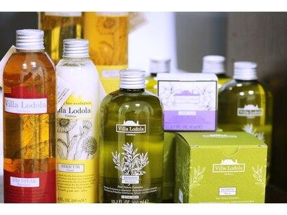 オーガニックヘアカラー専門店 アトリエオリーブ(atalier Olive)の写真