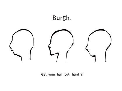 バーグ(Burgh)の写真