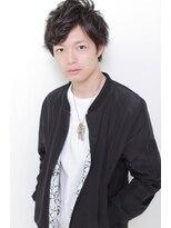 ラフィス ヘアー レイヴ 姫路店(La fith hair reve)【La fith】カジュアルショートスタイル