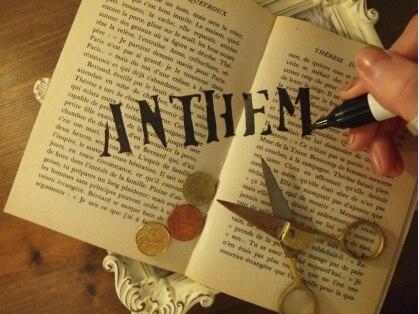 アンセム(Anthem)の写真