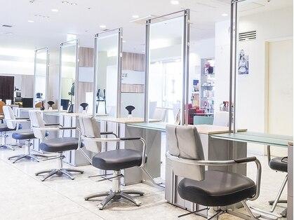 シエクル ヘアアンドスパ 吉祥寺店(SIECLE hair&spa)の写真