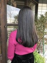 ソーイ ヘアアンドライフスタイル ショップ(SO-E HAIR&LIFESTYLE SHOP)