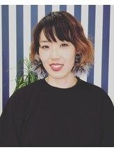 ヘアメイク ユーユ(Hair make U YU)江口 小耶香
