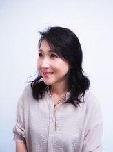 ヘア メイク ヤマザキ(hair make YAMAZAKI)大人女子エレガント