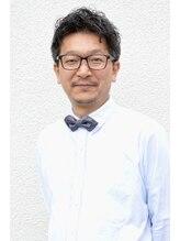 オブヘアー 鷺沼店(Of HAIR)黒田 大輔