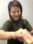 阪口 菜穂美