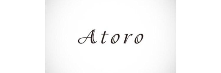 アトロ Nu茶屋町(Atoro)のサロンヘッダー