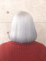 アールプラスヘアサロン(ar+ hair salon)*
