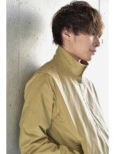 トレイス(trace)trace style!
