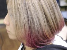ビューティーサロン ステラ Beauty salon Stellaの雰囲気(ハイトーンや外国人風、こだわりカラーもダメージカット☆)