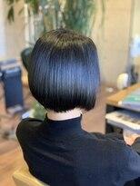 【BOTANIUM】艶髪水素ミネコラトリートメント
