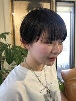 コレットヘア(Colette hair)マッシュショート