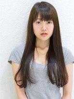 プラントヘアー(Plant hair)【Plant hair】 style 51