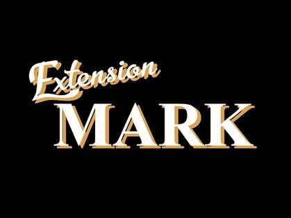 エクステンションマーク(Extension MARK)の写真