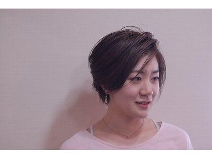 リピーヘアーデザイン(Repy Hair Design)の写真