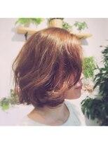 ハブコヘアスパ(HaBCo hair spa)大人BOB