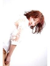 ヘアセラピー サラ(hair therapy Sara)春夏スタイルは【濡れ髪】で決まり♪