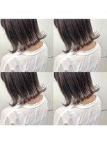 ヘアーメイクチック(HAIR MAKE CHiC)グレージュアッシュ