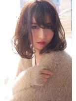 アルモヘアヴォーグ 静岡(ALMO hair VOGUE)【ALMO】ニュアンスウェーブ