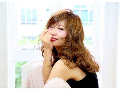 ヘアーブランド リンク 三宮店(HAIR BRAND Link)の写真