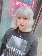 ワンズミラー(ONE'S MIRROR)パーフェクトスノーホワイト☆