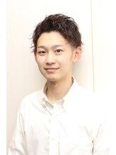 ヘアーアンドグルーミング ヨシザワインク(HAIR&GROOMING YOSHIZAWA Inc.)渡邊 絢