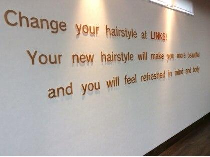 リンクスヘアー 黒埼店 (LINKS Hair)の写真
