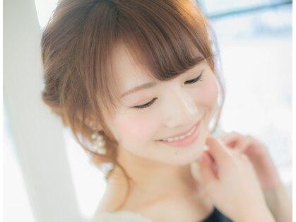 エヌアンドエー 春日部東口店(hair shop N&A)の写真