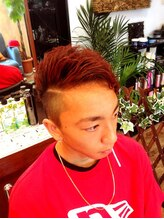 ヘアールーム ラジェム(Hairroom La.gemme1)
