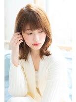 カヤックバイハニー 渋谷店(KAYAK by HONEY)【KAYAK】小室20代30代色っぽふんわり小顔外ハネボブ