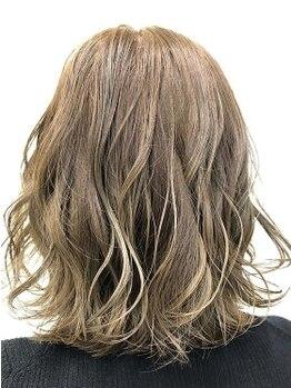 ラット(R.A.T)の写真/【栗東駅すぐ・駐車場有】ownerのこだわりが詰まった癒しのプライベートサロンで美しい髪の大人女性に♪