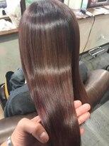 TV話題ミネコラトリートメント使用 美髪 うる艶スタイル